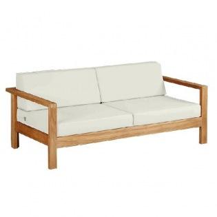 Linear 2-Sitzer Sofa