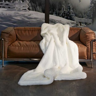 Carma Plaid Puma white