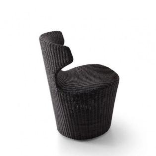 MINI PAPILIO kleiner Sessel