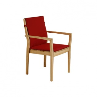 Barlow Tyrie Polsterauflage für Horizon Armlehnstuhl
