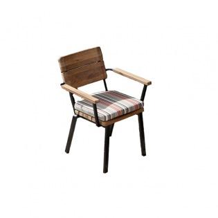 Barlow Tyrie Sitzkissen für Titan Armlehnstuhl