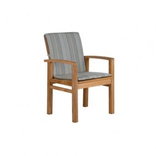 Barlow Tyrie Polsterauflage für Linear Armlehnstuhl