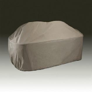 Schutzhaube für Titan Tisch 240 x 99 cm