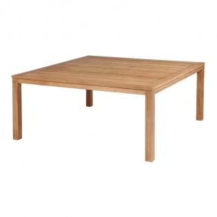 Linear Esstisch quadratisch 180