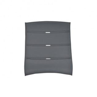 Basic Outdoor-Stuhlkissen Skin 37 x 41 cm