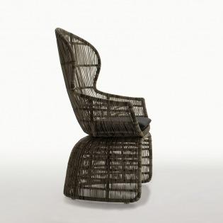 CRINOLINE Sessel