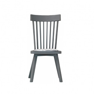 Gervasoni GRAY 21 Stuhl / hohe Rückenlehne