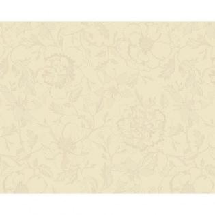 Mille Charmes Ecru de blanc beschichtetes Tischset