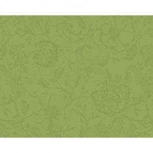 Mille Charmes Vert beschichtetes Tischset