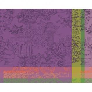 Mille Patios Provence beschichtetes Tischset