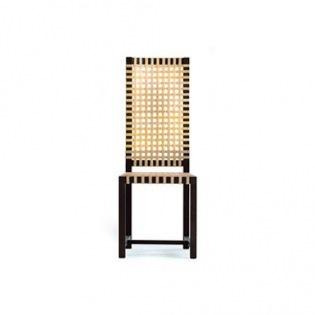 OTTO 121 Stuhl / hohe Rückenlehne