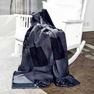 Carma Plaid Loft black