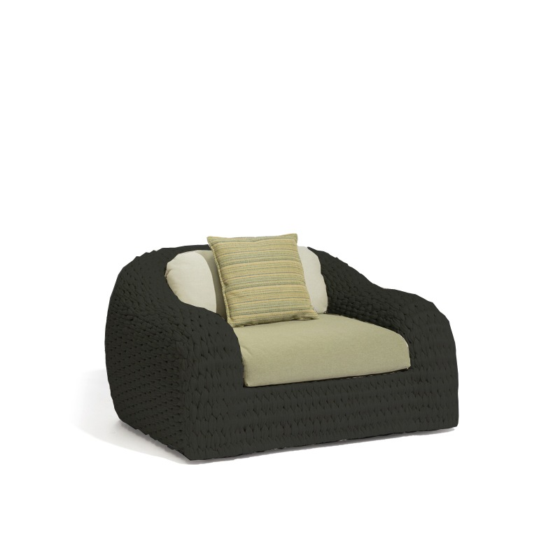 Manutti Gartenmöbel | Kobo Loungesessel COMBO A7