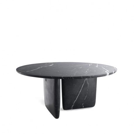 B B Italia Tobi Ishi Tisch Marmor