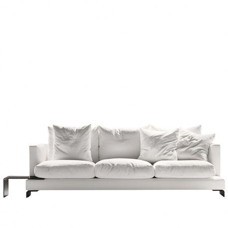 Flexform LONG ISLAND 3-Sitzer Sofa