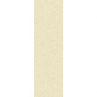Mille Charmes Ecru de blanc Tischläufer