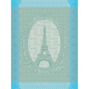 Eiffel Vintage Geschirrtuch